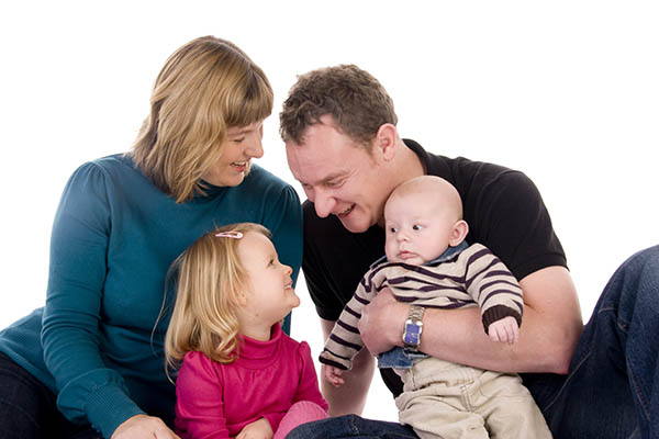 stockport family photoshoots